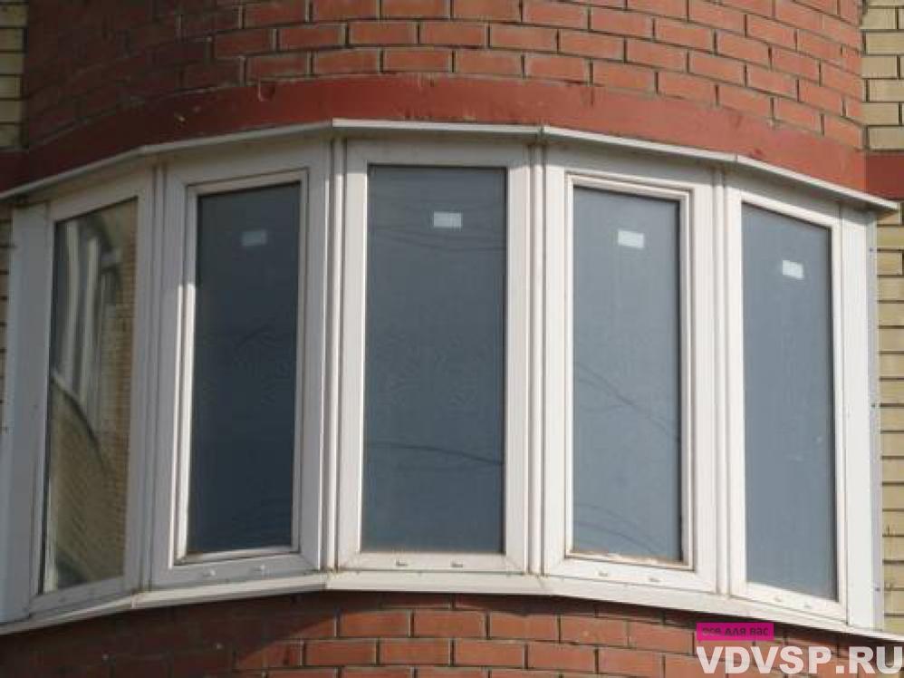 Остекление лоджий и балконов, внутренняя отделка в москве / .