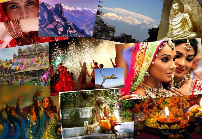 Отдых в Индии в декабре!